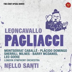 Leoncavallo: Pagliacci - The Sony Opera House