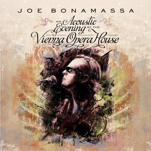 An Acoustic Evening (Live at the Vienna Opera House)
