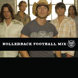 Holler Back (Football Version)