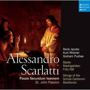 Scarlatti: St. John Passion