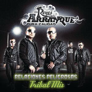 Relaciones Peligrosas (DJ Chazal Tribal Mix)