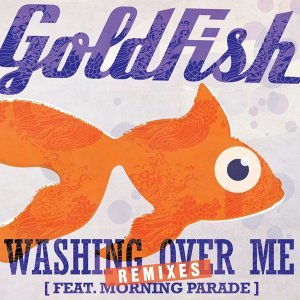 Washing Over Me (Remixes)