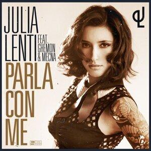 Parla con me (Feat. Ghemon & Mecna)