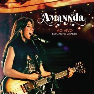 Amannda (Ao Vivo em Campo Grande)