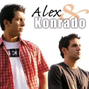 Alex E Konrado