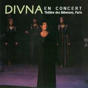 Divna au théâtre des Abbesses