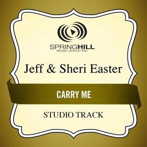 Carry Me - Studio Track