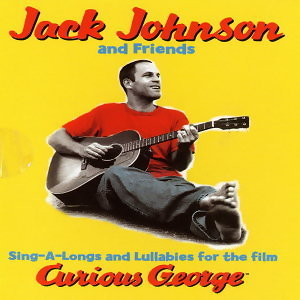 Sing-A-Longs And Lullabies For The Film Curious George(好奇喬治在唱歌)