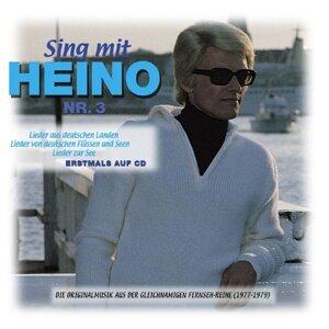 Sing Mit Heino - Nr. 3