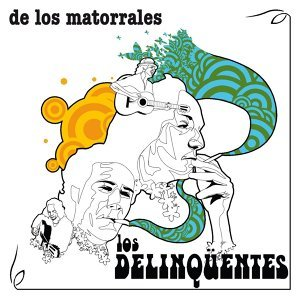 De Los Matorrales
