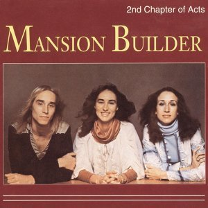 Mansion Builder