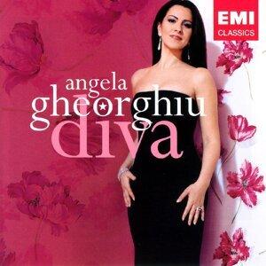 Angela Gheorghiu: Diva