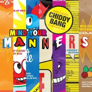 Mind Your Manners (feat. Icona Pop)