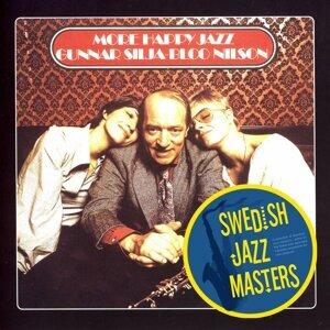 Swedish Jazz Masters: More Happy Jazz