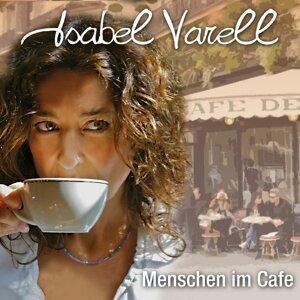 Menschen im Cafe