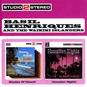 Shades Of Hawaii/Hawaiian Nights