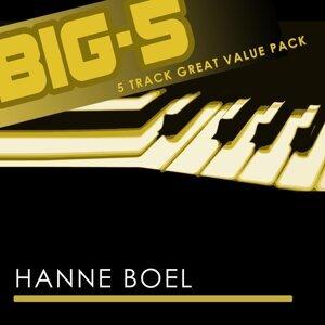 Big-5: Hanne Boel