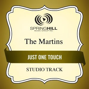 Just One Touch (Studio Track)