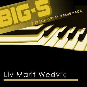 Big-5: Liv Marit Wedvik