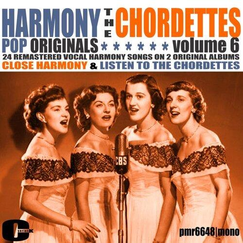 Harmony Pop Originals, Volume 6