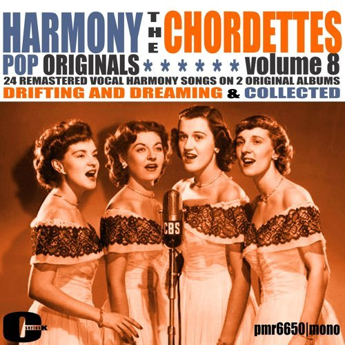 Harmony Pop Originals, Volume 8