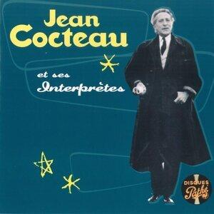 Jean Cocteau et ses interprètes - Collection Pathé