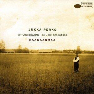 Kaanaanmaa (Feat. John Storgårds)