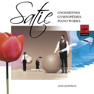 Satie: Gymnopedies - Gnossiennes - Piano Works