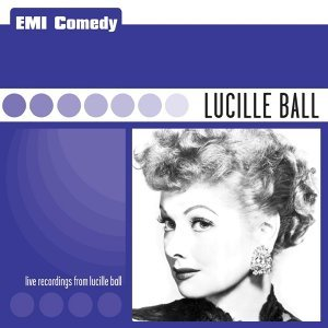 EMI Comedy - Lucille Ball
