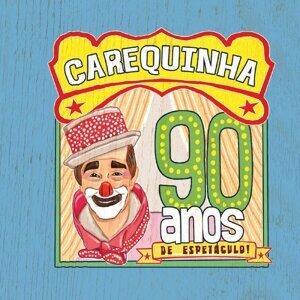 90 Anos De Espetaculo