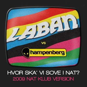 Hvor Ska' Vi Sove I Nat? - 2009 Nat-Klub Version