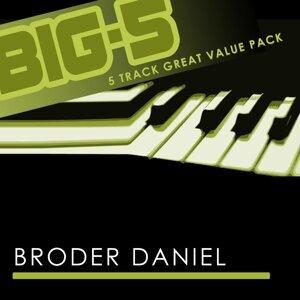 Big-5 : Broder Daniel