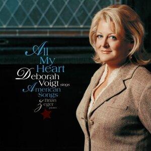 All My Heart: Deborah Voigt Sings American Songs