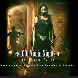 1001 Violin Nights Party 2011