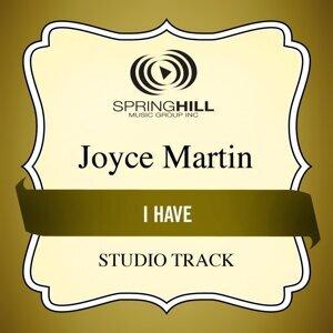 I Have (Studio Track)