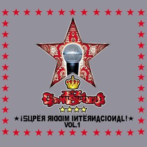 Super Riddim Internacional Volumen 1