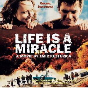 生命是個奇蹟電影原聲帶(Life Is A Miracle)