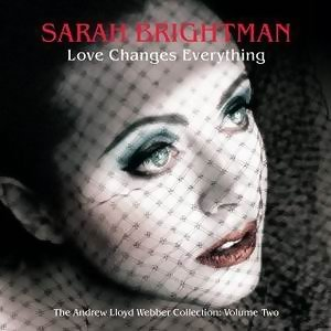 Love Changes Everything - The Andrew Lloyd Webber collection vol.2 - non EU CD