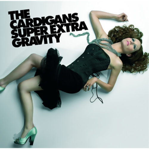 Super Extra Gravity - International standard
