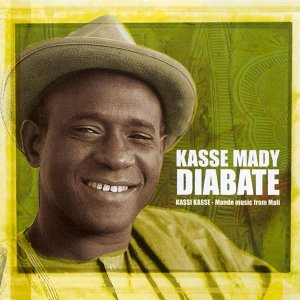 Kassi Kasse - Mande Music From Mali