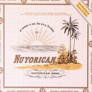 Nuyorican Soul - 2CD