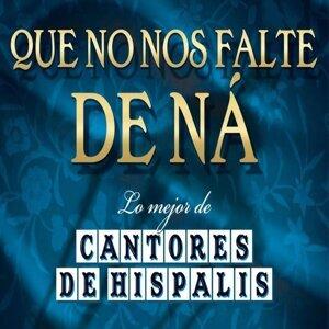 Que No Nos Falte De Na...Lo Mejor De Cantores