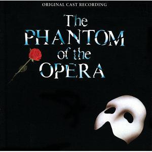 Phantom Of The Opera - CD Set - remastered 2000