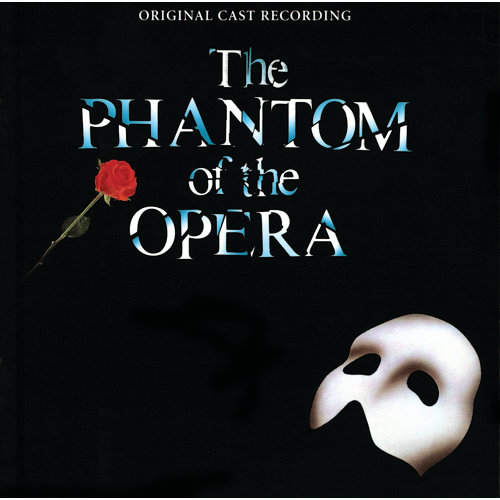 The Phantom Of The Opera - Remastered 2000