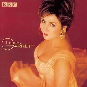 Lesley Garrett(同名專輯)