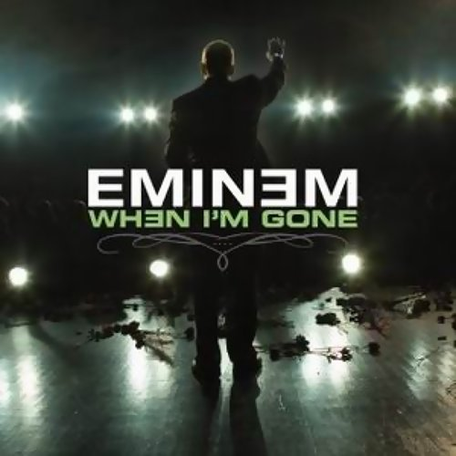 When I'm Gone - Album Version (Explicit)