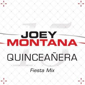 Quinceañera - Fiesta Mix