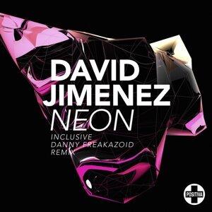 Neon (Original & Danny Freakazoid Remix)