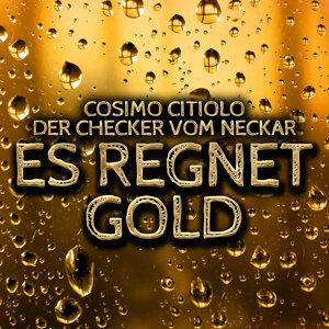 Es regnet Gold