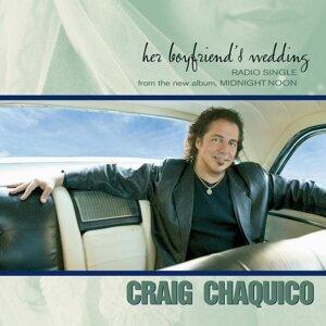 Her Boyfriend's Wedding (Radio Edit)